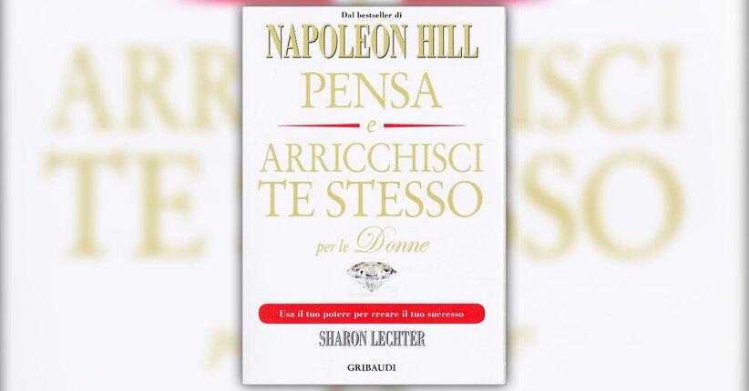 Introduzione - Pensa e Arricchisci Te Stesso per le Donne - Libro di Sharon Lechter