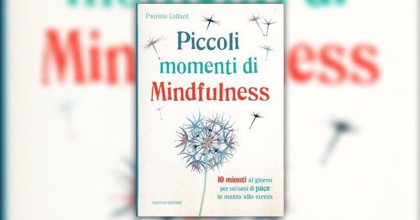 Introduzione - Piccoli Momenti di Mindfulness - Libro di Patrizia Collard