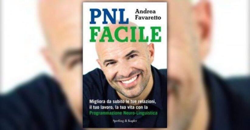 """Introduzione - """"PNL Facile"""" di A. Favaretto"""