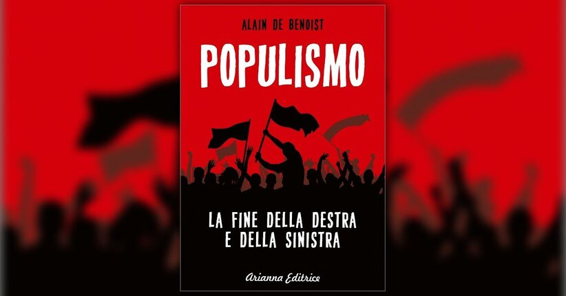 Introduzione - Populismo - Libro di Alain De Benoist
