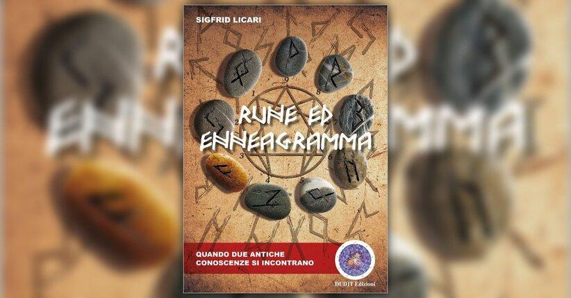 Introduzione - Rune ed Enneagramma - Libro di Sigfrid Licari