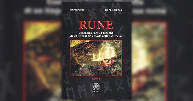 Introduzione - Rune - Libro di Norak Odal e Fiordo Bianco