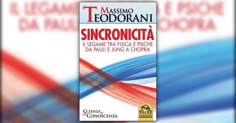 Introduzione - Sincronicità - Libro di Massimo Teodorani