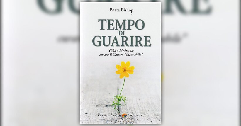 Introduzione - Tempo di Guarire - Libro di Beata Bishop