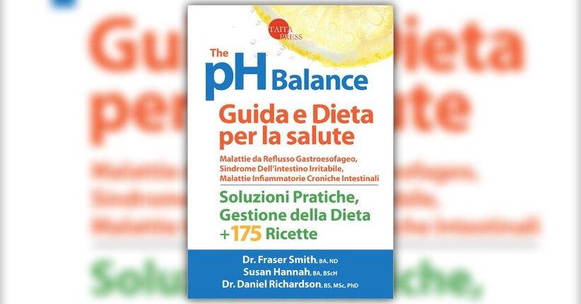 Introduzione - The pH Balance. Guida e Dieta per la salute