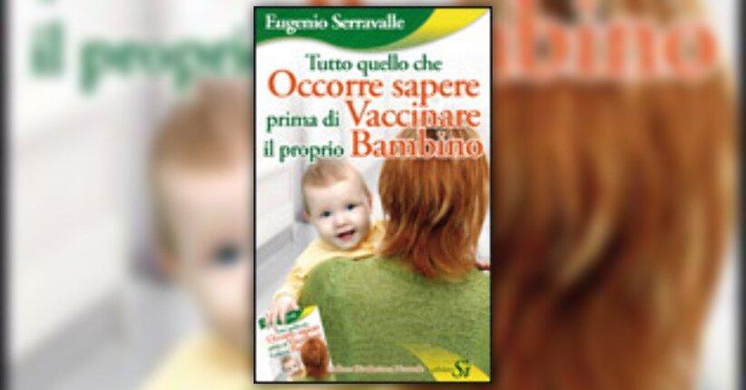 Introduzione - Vaccinare il Proprio Bambino
