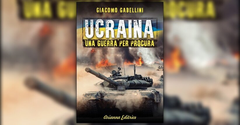 Introduzione - Ucraina: una guerra per procura - Libro di Giacomo Gabellini