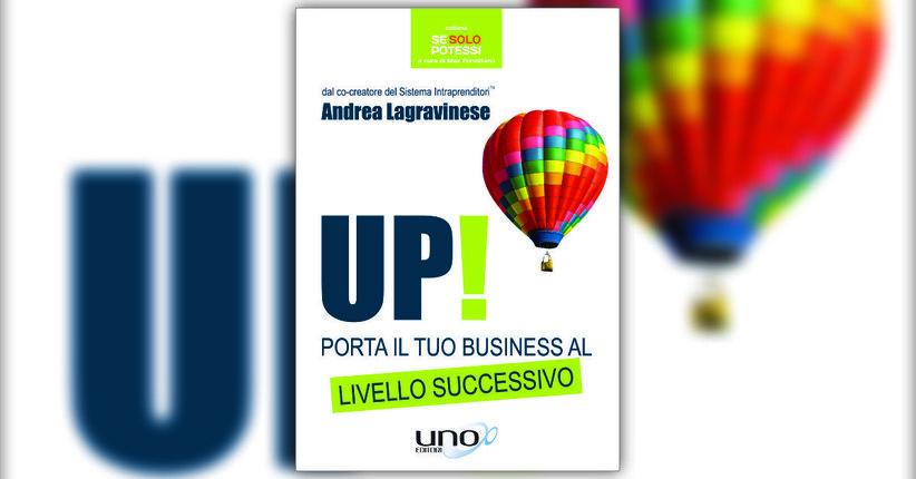 Introduzione - Up! - Libro di Andrea Lagravinese