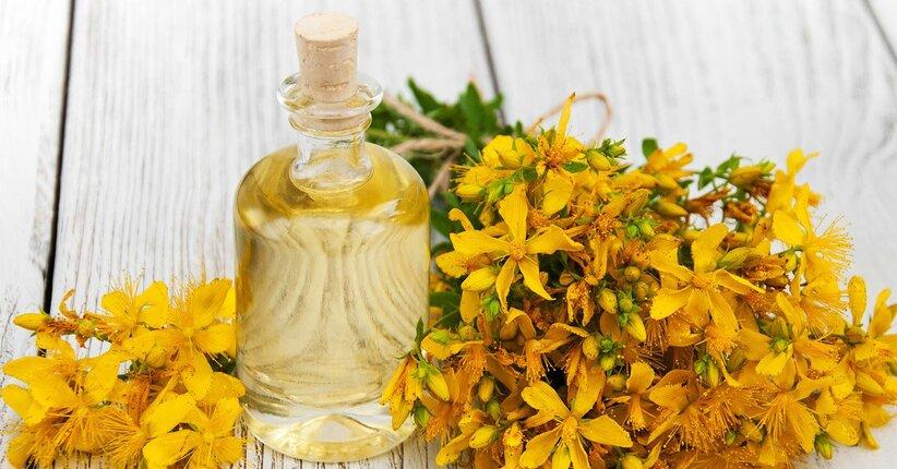 Iperico: antico rimedio naturale