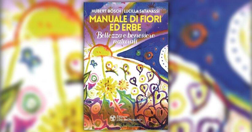"""Istruzioni per l'uso di """"Manuale di Fiori ed Erbe"""""""