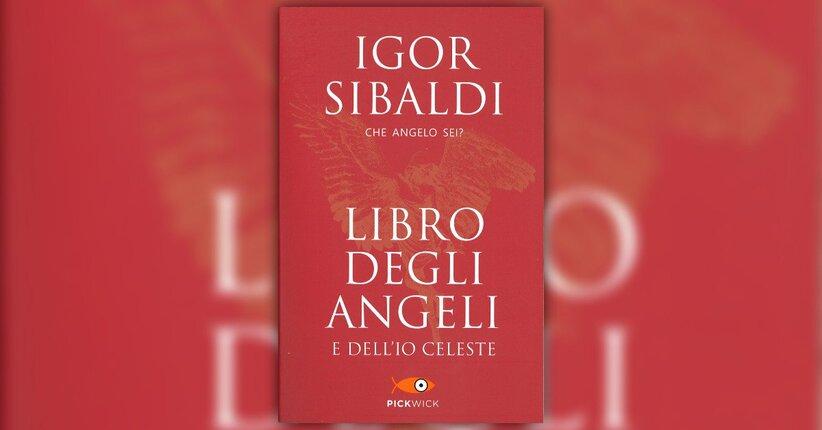 """Istruzioni per l'uso - Estratto da """"Libro degli Angeli e dell'Io Celeste"""" di Igor Sibaldi"""