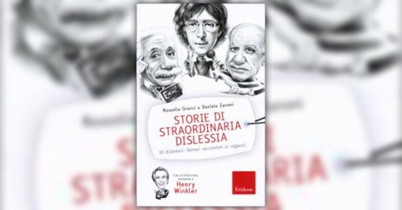 """John Lennon - Estratto dal libro """"Storie di Straordinaria Dislessia"""""""