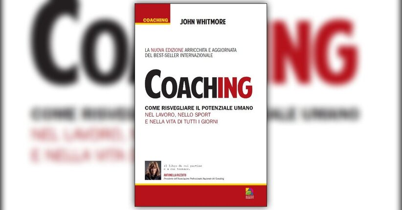 John Whitmore - Intelligenza Emotiva - Coaching