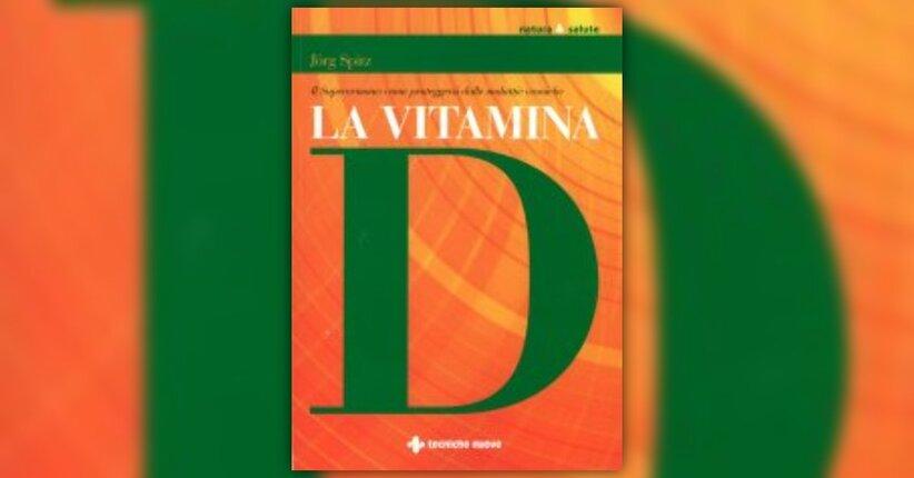 Jörg Spitz spiega l'importanza della vitamina D!
