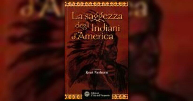 Kent Nerburn - Anteprima - La Saggezza degli Indiani d'America