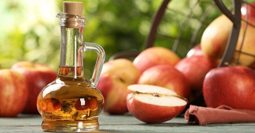 L'aceto di mele: un alimento dalle proprietà dimagranti, anti-gonfiore, depurative e antiossidanti