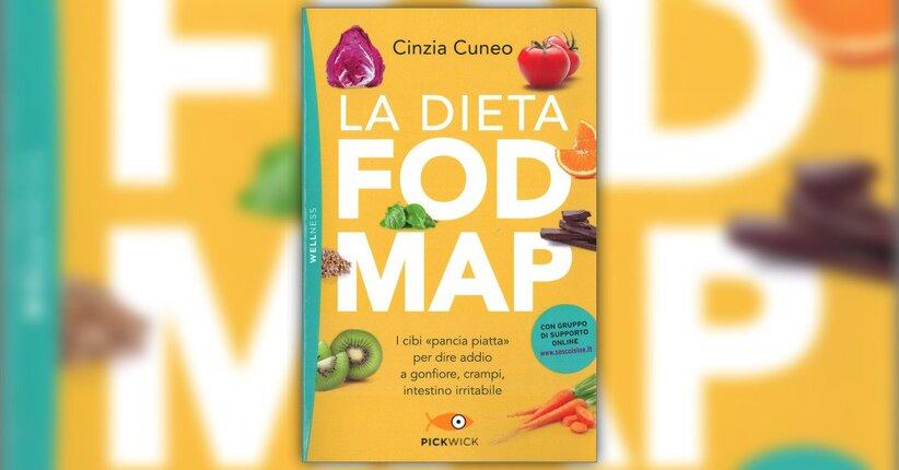 L'alimentazione a basso contenuto di FODMAP