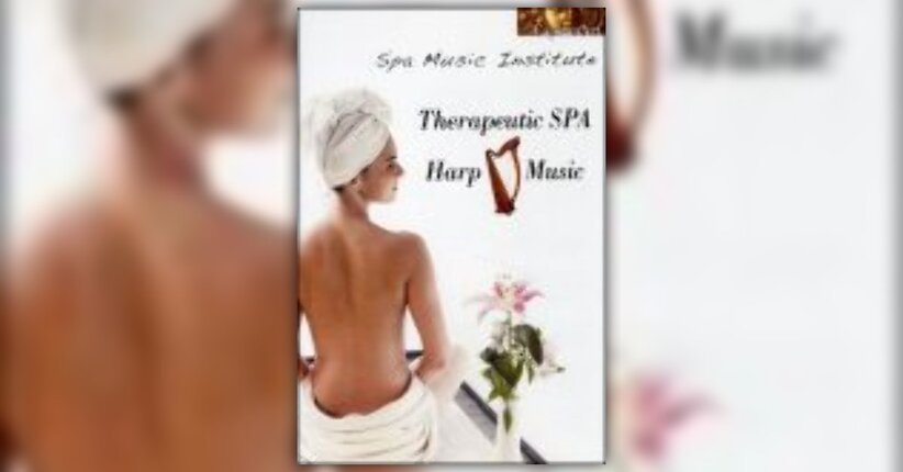 L'arpa celtica di Therapeutic SPA Harp