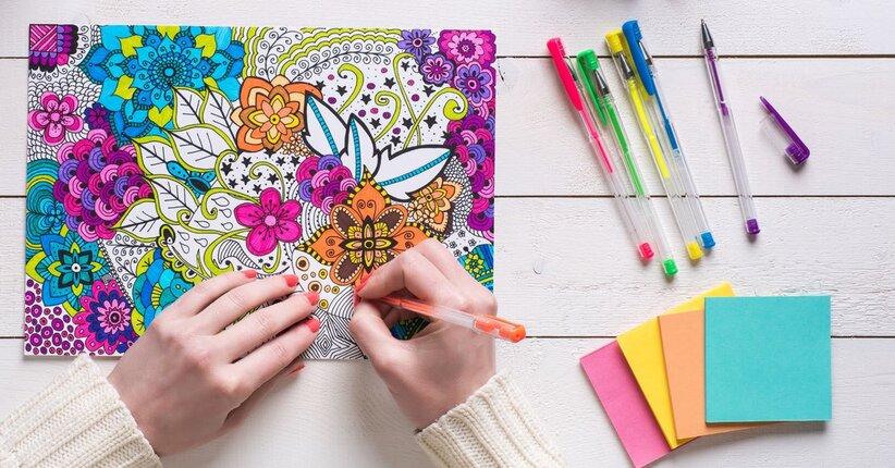 L'Art Therapy: come, quando e perché