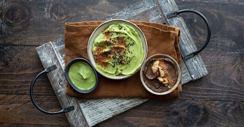 L'avocado in cucina