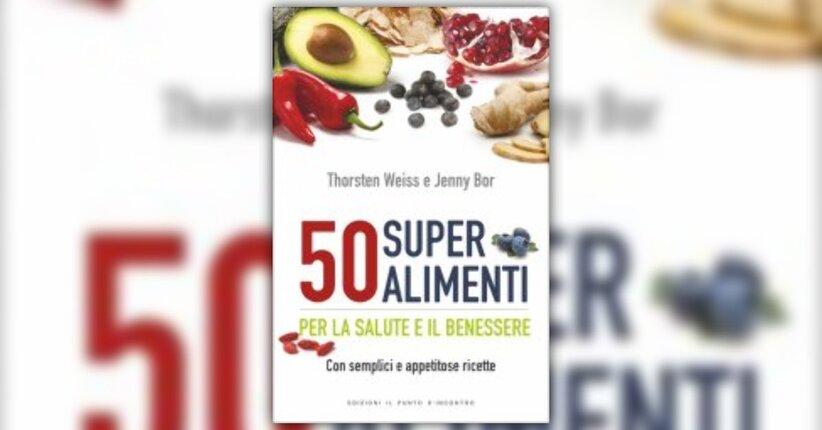 """L'avocado, un vero superfood - Estratto dal libro """"50 Superalimenti"""""""