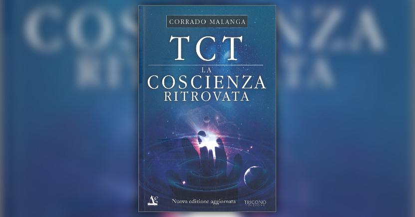 """L'Eterno Presente e la sua modificazione - Estratto da """"TCT - La Coscienza Ritrovata"""""""