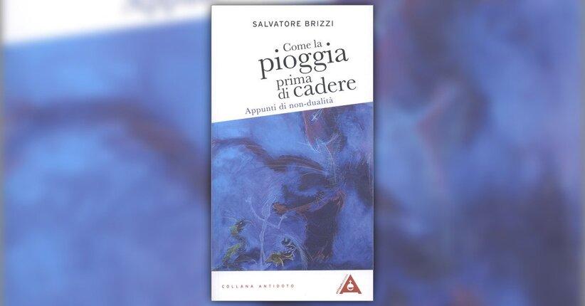 L'identificazione - Come la Pioggia Prima di Cadere - Libro di Salvatore Brizzi