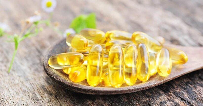 L'importanza degli omega 3