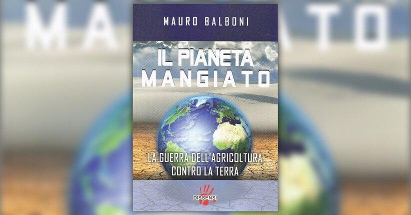 """L'incrocio pericoloso del mondo - Estratto da """"Il Pianeta Mangiato"""""""
