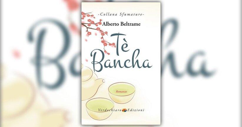 """L'inizio - Estratto dal romanzo """"Tè Bancha"""" di Alberto Beltrame"""