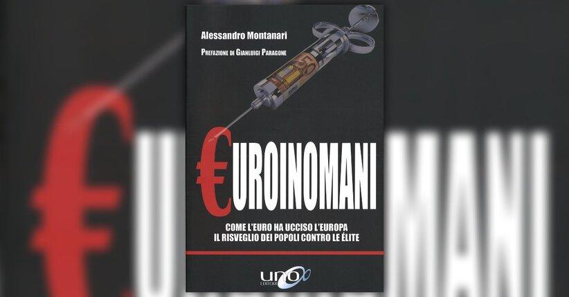 """L'Italia che avevamo - Estratto da """"Euroinomani"""""""