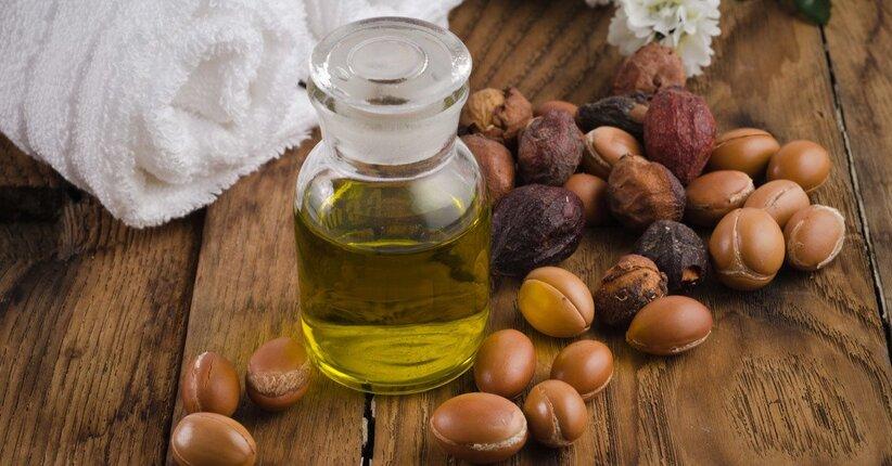 L'Olio di Argan bio: un toccasana per il corpo