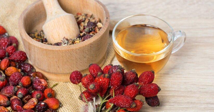 L'olio di rosa mosqueta e i suoi benefici