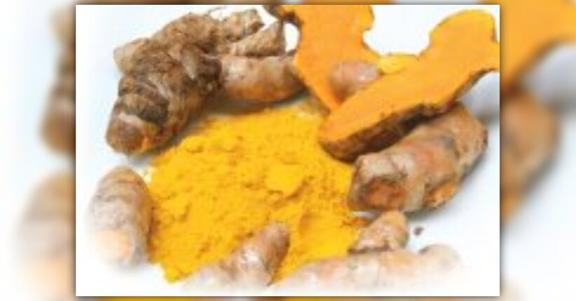 L'olio essenziale di Curcuma. Un tesoro dal sentore orientale
