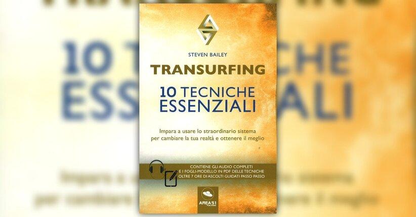 """L'onda della fortuna - Estratto da """"Transurfing"""""""