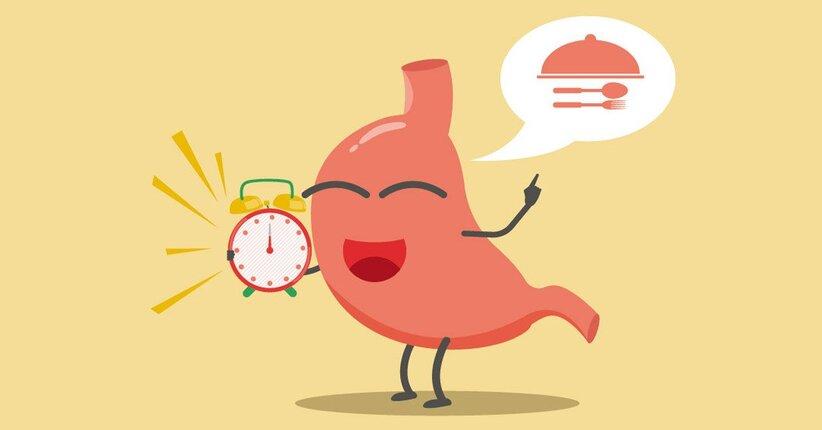 L'orologio interno nella Medicina Tradizionale Cinese