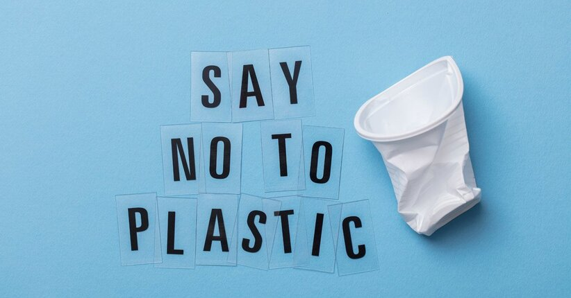 L'UE dichiara guerra alla plastica