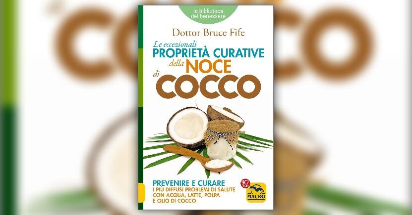 L'Uomo dei Miracoli - Estratto da Le eccezionali Proprietà curative della Noce di Cocco