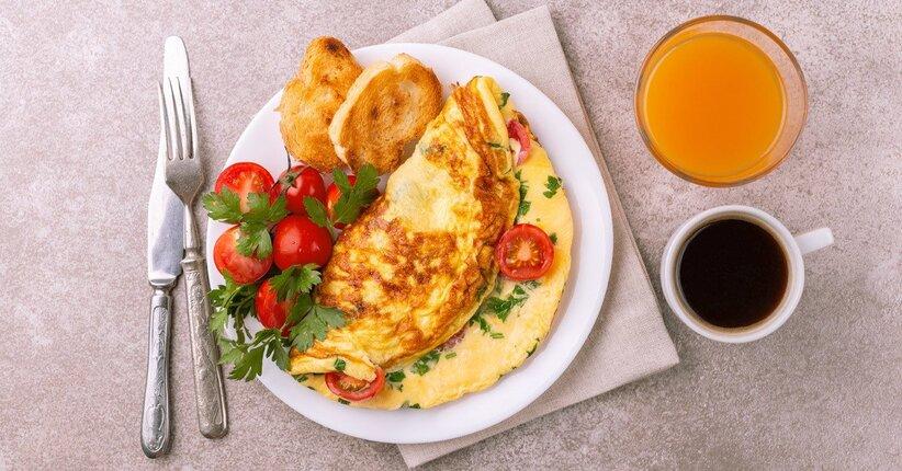 La colazione salata: 3 ricette per un'alternativa sana