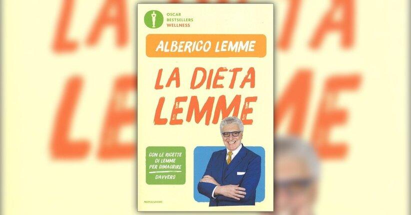 """La conservazione - Estratto da """"La Dieta Lemme"""""""