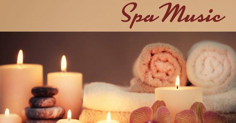 La cura dello spirito attraverso l'acqua, massaggi e la musica