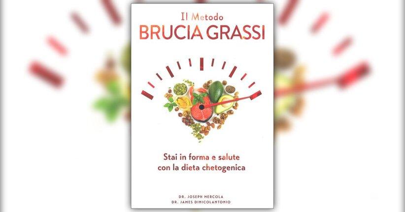 """La demonizzazione del grasso sbagliato - Estratto da """"Il Metodo Brucia Grassi"""""""