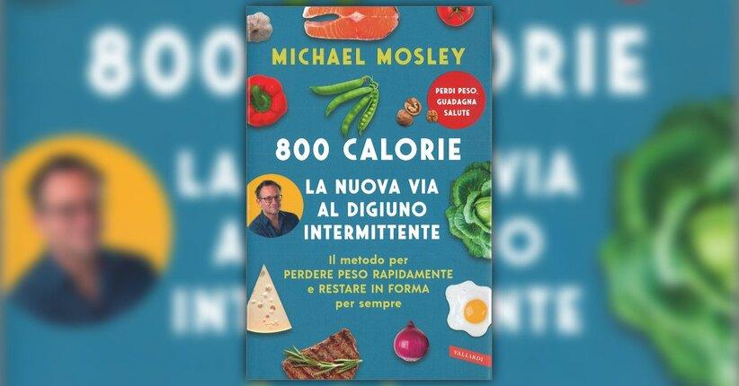 La dieta 800 Calorie in pratica