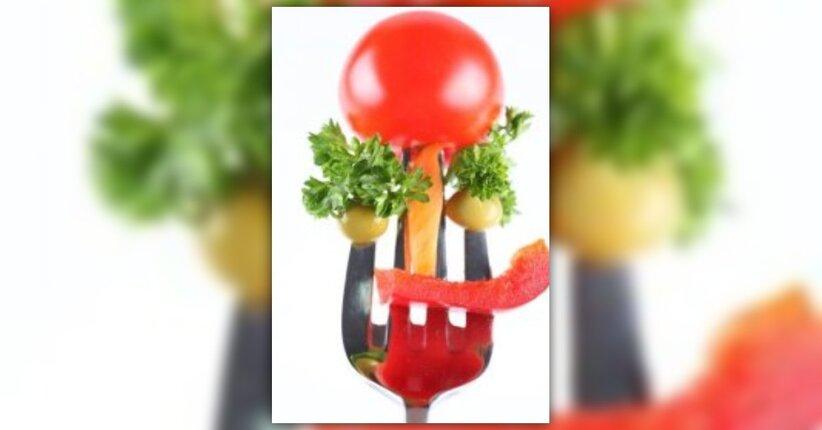 La Dieta Verde che fa Bene alla Salute