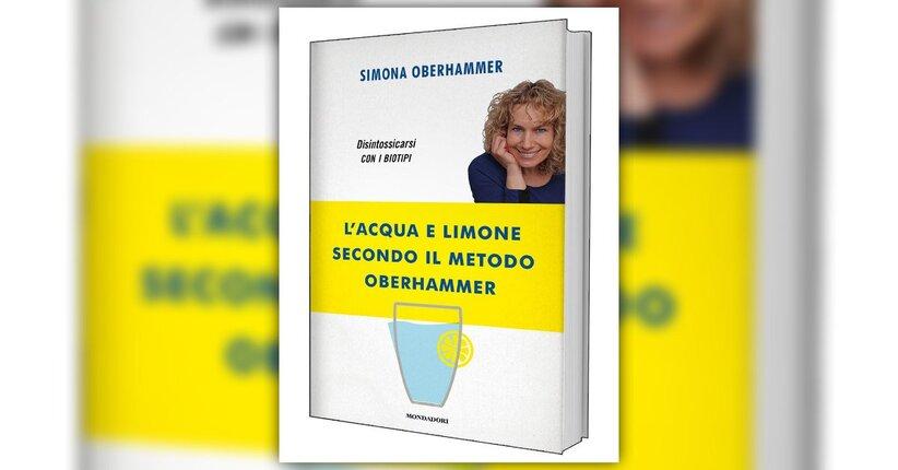"""La doccia interna con acqua e limone: la pulizia del benessere - """"Curarsi con Acqua e Limone"""""""