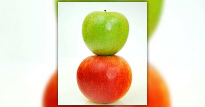 La frutta fa bene?
