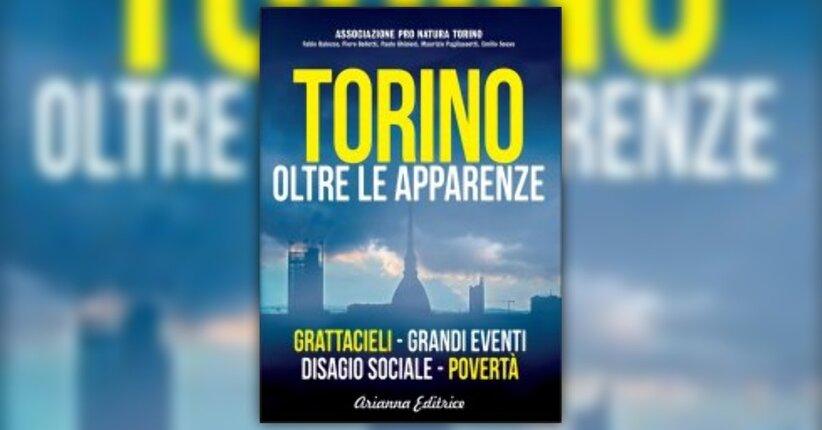 """La Gestione degli Eventi Culturali nel sistema Torino - Estratto da """"Torino: oltre le apparenze"""""""