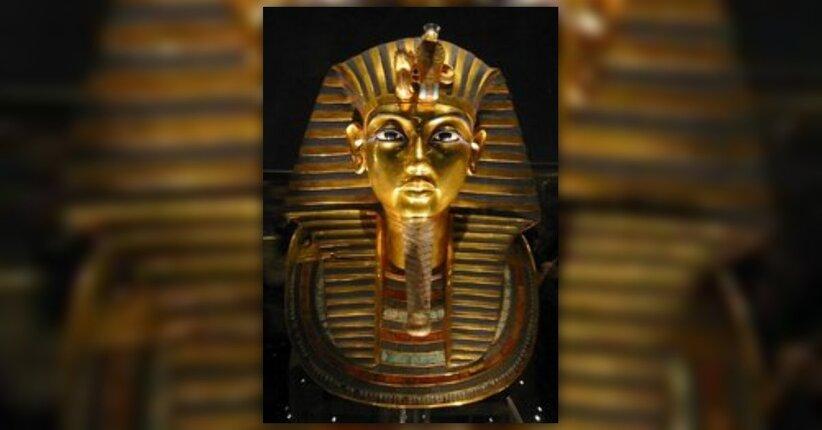 La Maledizione della Piramide di Tutankamen