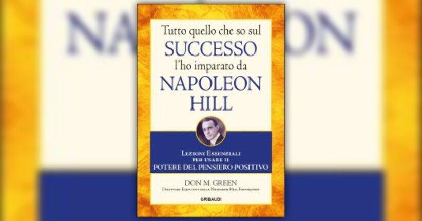 La mia visione per te - Estratto da Tutto quello che so sul Successo l'ho imparato da Napoleon Hill