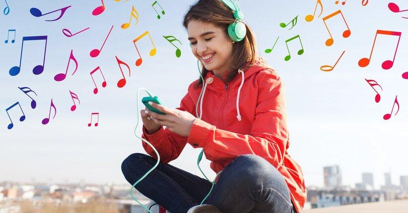 La musica ci può aiutare a difenderci dai rumori del traffico delle città ?
